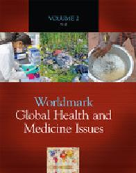 Worldmark Global Health and Medicine Issues
