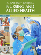 Gale Encyclopedia of Nursing and Allied Health