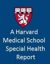 Harvard medical school special report