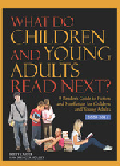 What do children and young Adults read next?