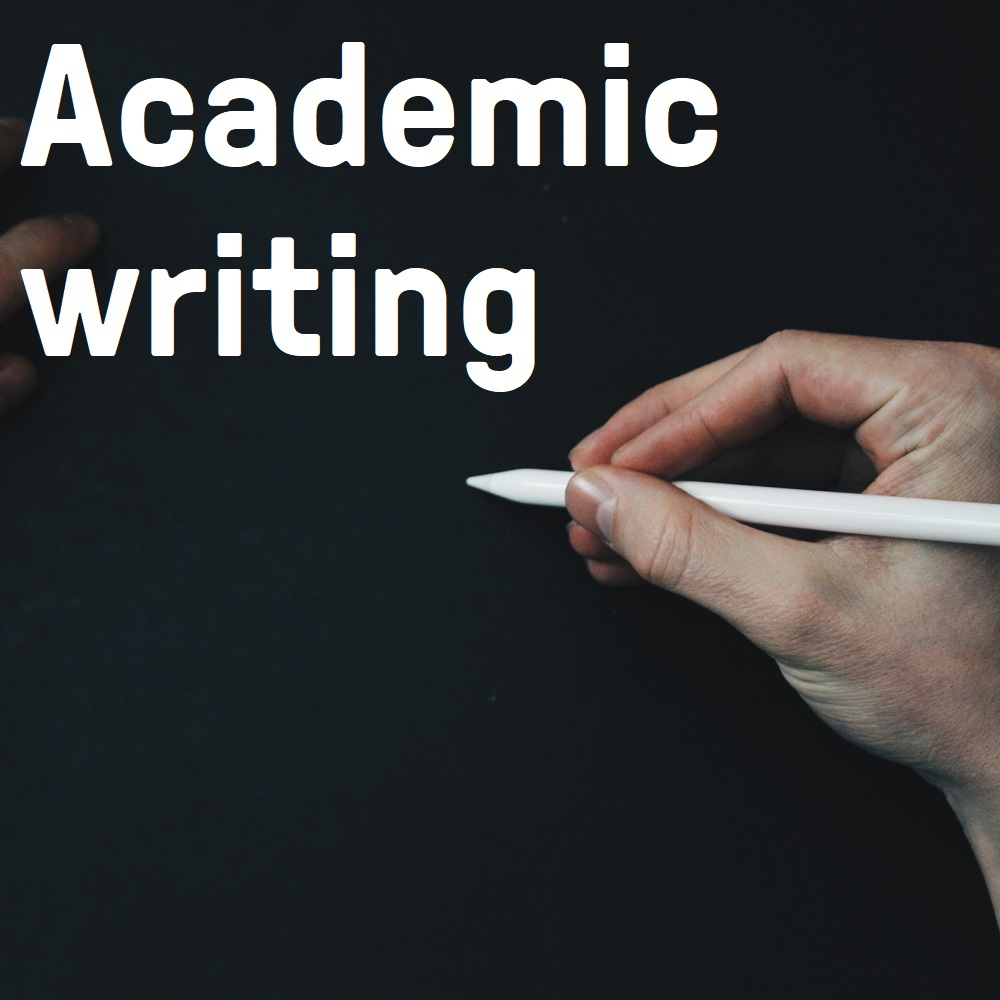 academic writing link