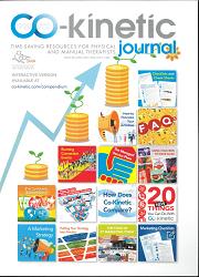 Co-kinetic Journal