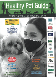 The Healthy Pet Guide