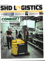 SHD Logistics