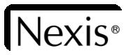 Nexis logo link