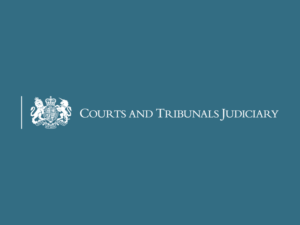 courts and tribunal judiciary