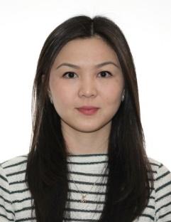 Profile photo of Akdana Bakirova