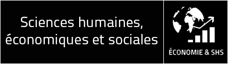 Économie, Sciences humaines et sociales