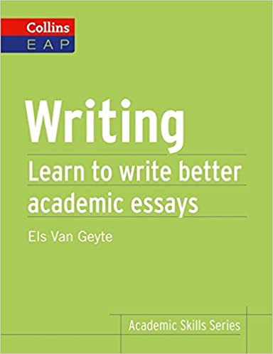 Click here to check the print version of Writing: Learn to write better academic essays