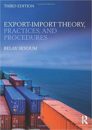Export-import theory, practice, and procedures