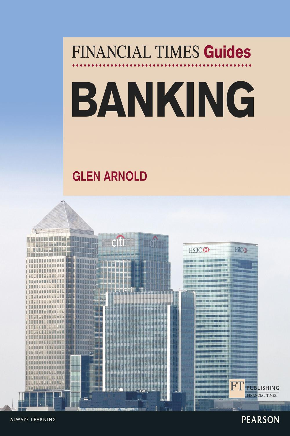 The Financial Times guide to banking