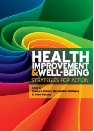 Health improvement and well-being : strategies for action
