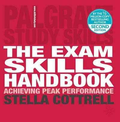 The exam skills handbook : achieving peak performance
