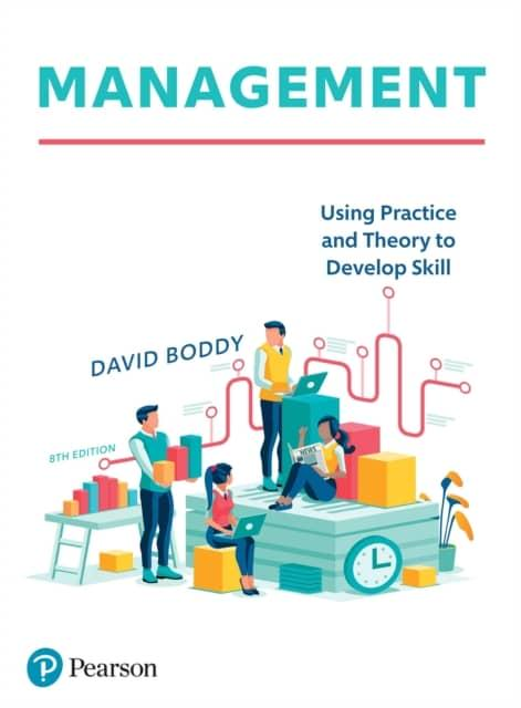 Management : using practice and theory to develop skill