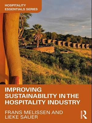 Improving sustainability in the hospitality industry