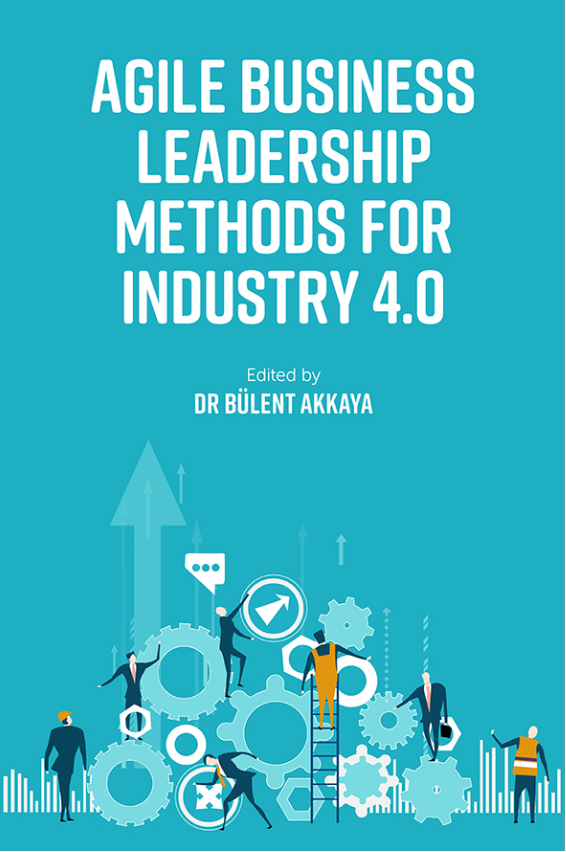 Agile Business Leadership Methods for Industry 4
