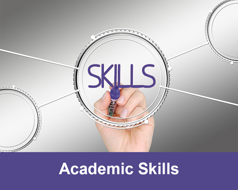 Click here to book a one to one academic skills tutorial