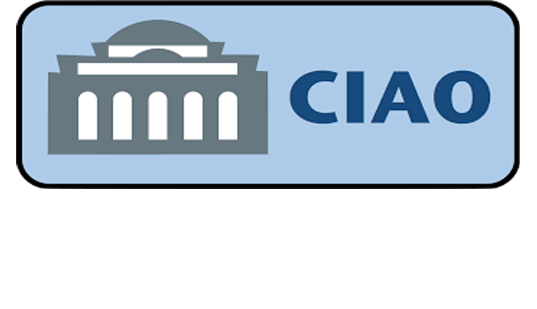 CIAO: Columbia International Affairs Online