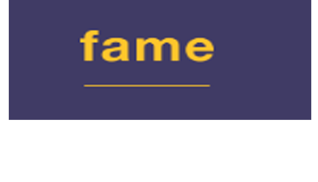 FAME (Financial Analysis Made Easy)