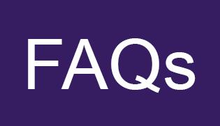 FAQs logo