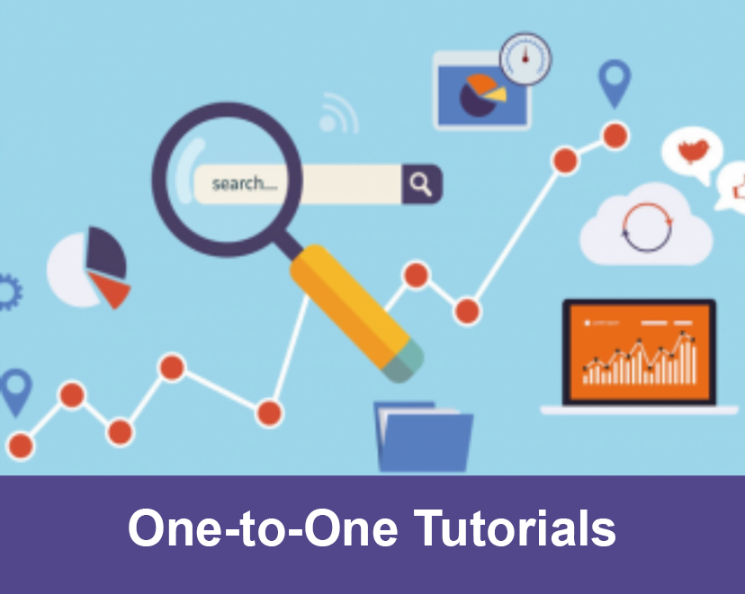 One to one tutorials