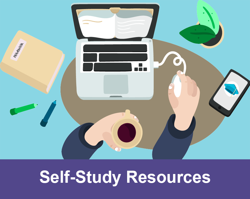 Self-Study Resources