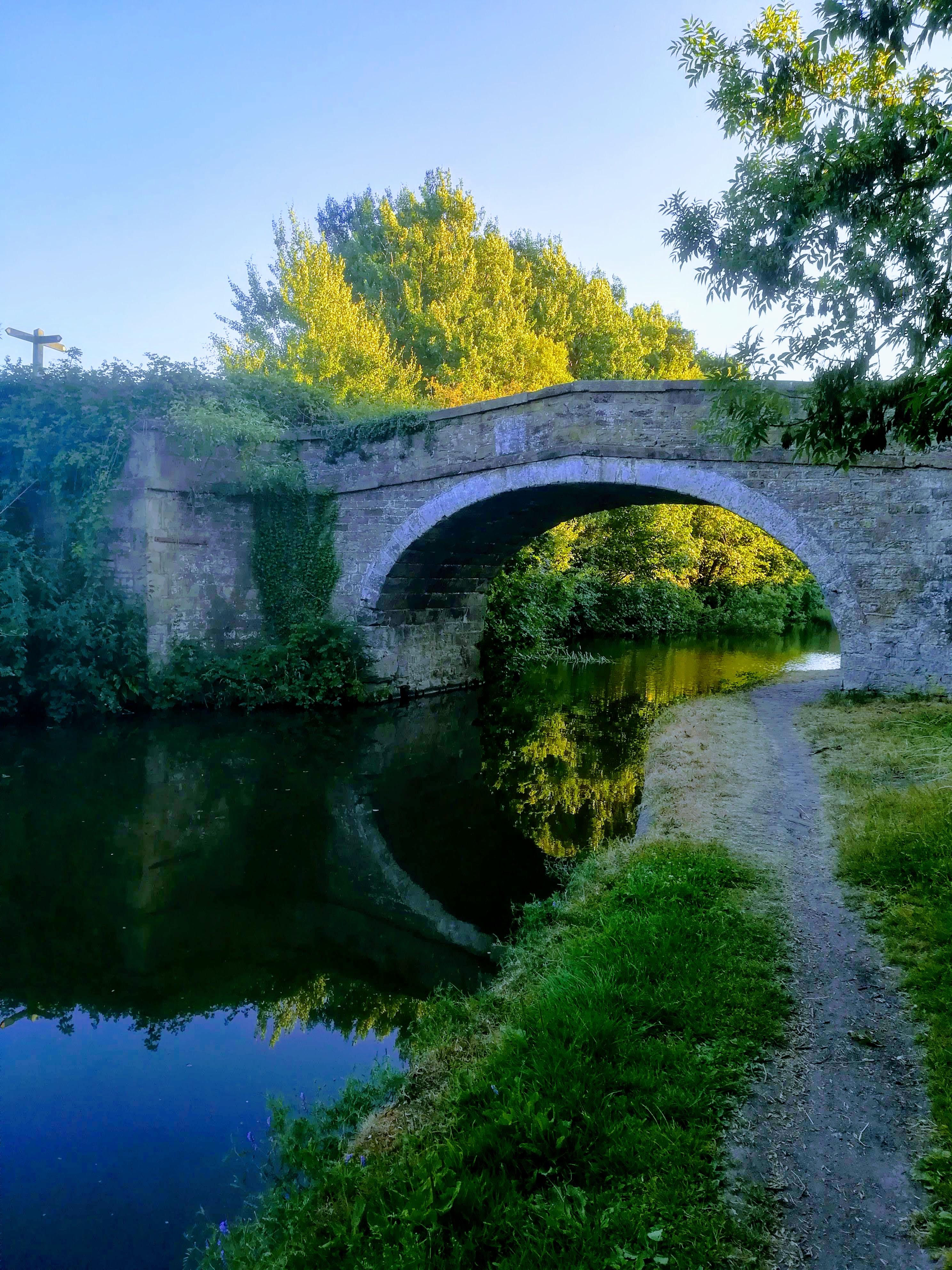 Lollies Bridge