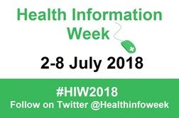 Health Information Week