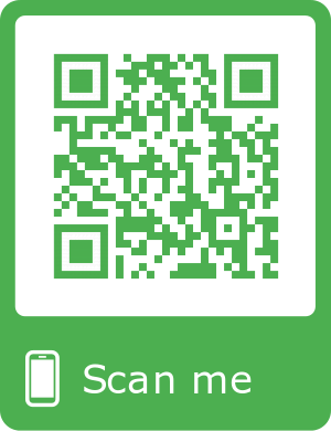 QR Code for Impact Survey