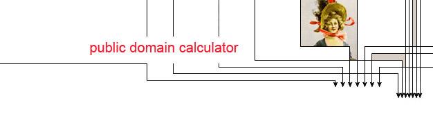 Calculadora de Derechos de Autor
