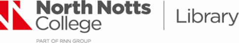 North Notts College Library Logo