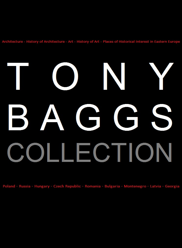 Tony Baggs Collection