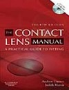 The contact lens manual a practical guide to fitting