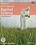 BTEC National applied science 1