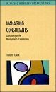 Managing consultants: consultancy as the management of impressions