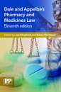 Dale and Appelbe's pharmacy and medicines law.