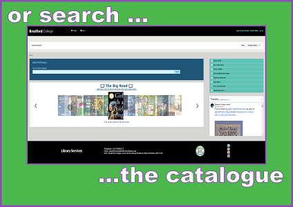 Or search the catalogue