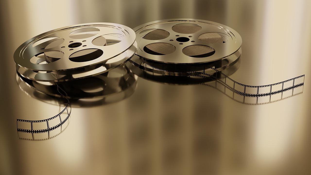 reel to reel film
