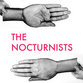Screenshot of the webpage for the Nocturnist podcast