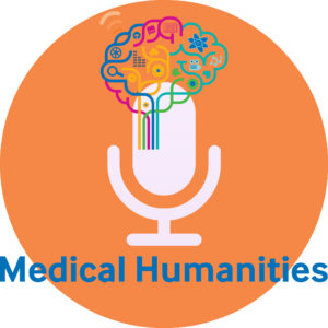 Logo for the BMJ Medical Humanities Podcast