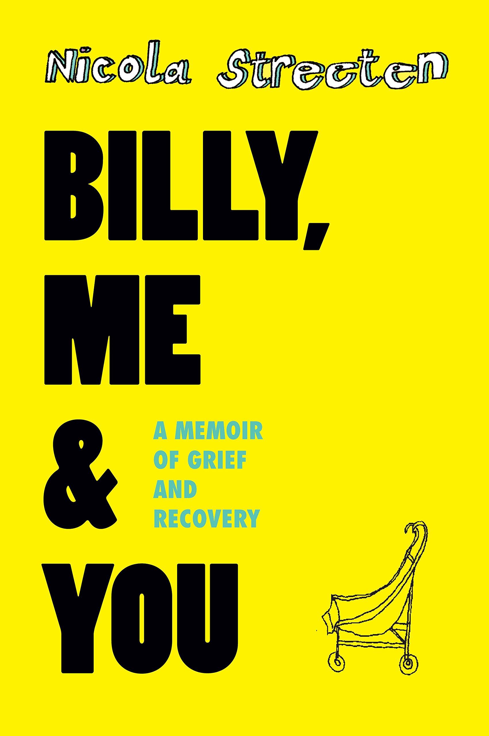Nicola Streeten - Billy, Me & You