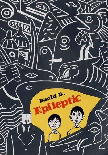 David B. - Epileptic