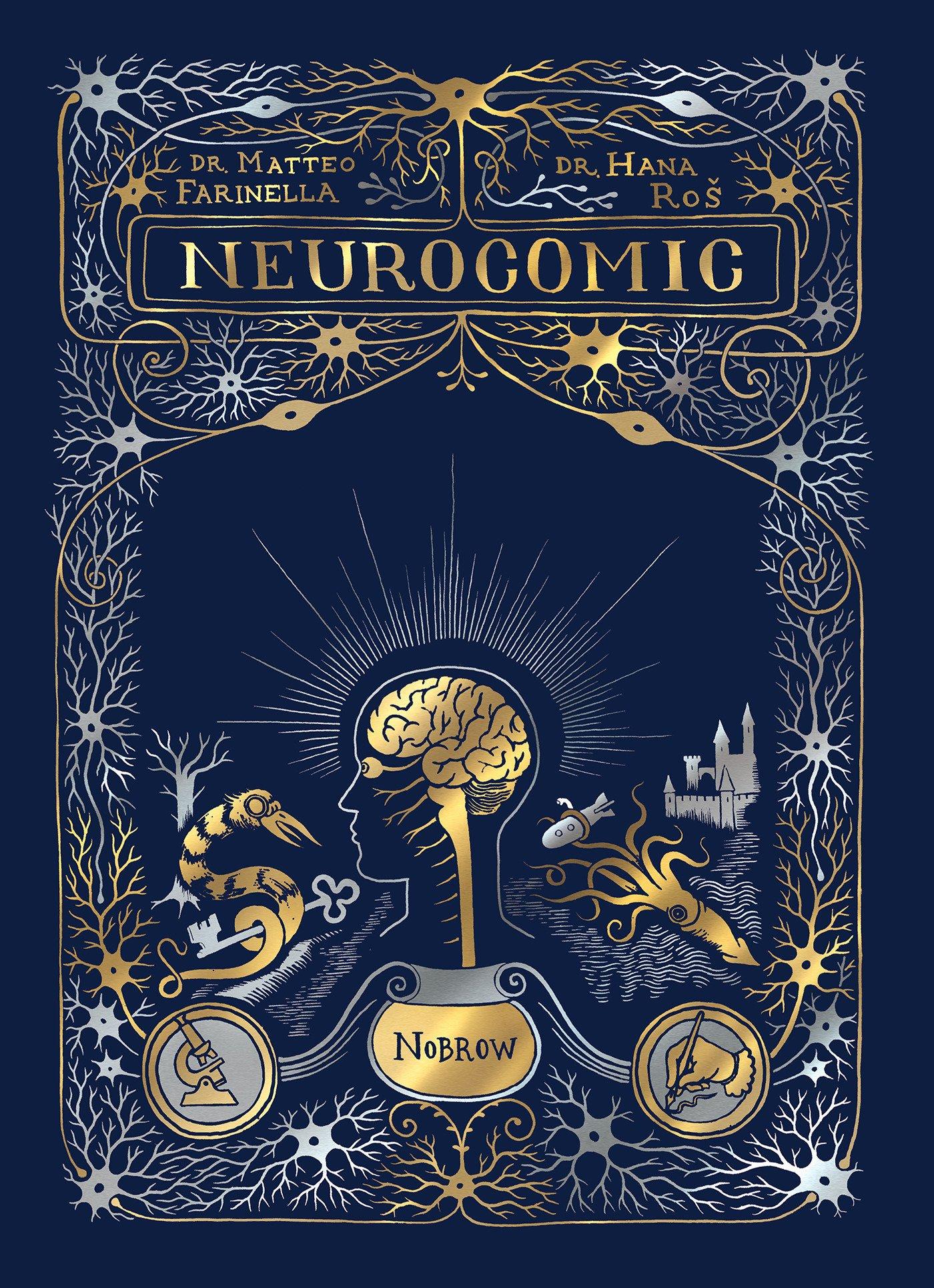 Neurocomic - Matteo Farinella