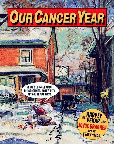 Harvey Pekar - Our Cancer Year