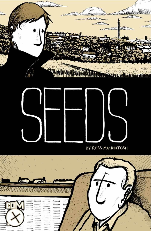 Ross Mackintosh - Seeds