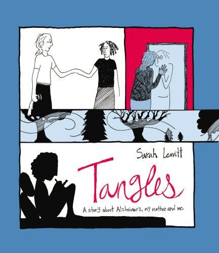Sarah Leavitt - Tangles
