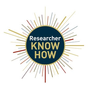 Researcher KnowHow logo
