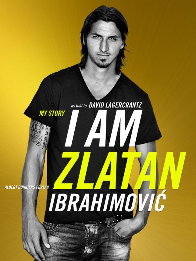 I am Zlatan