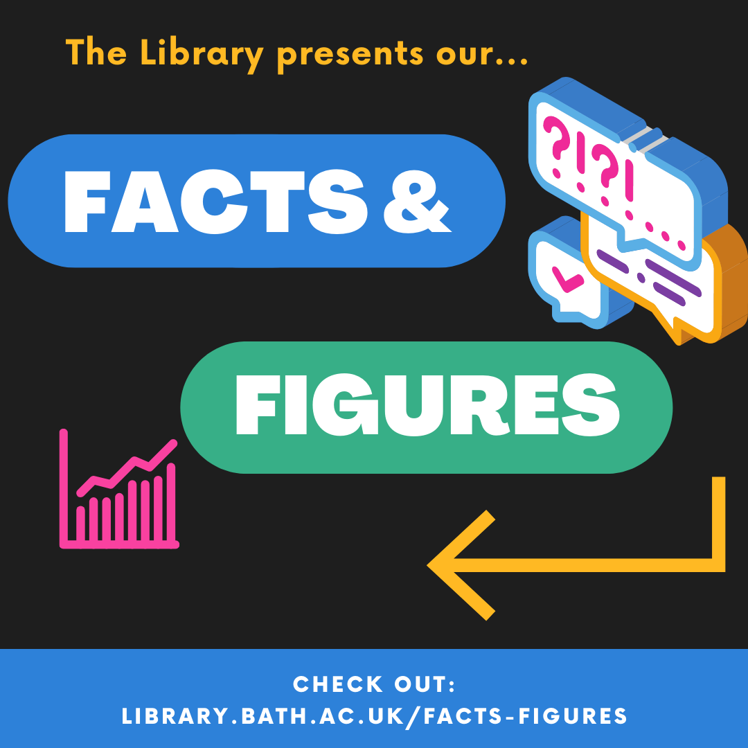 Library facts and figures guide