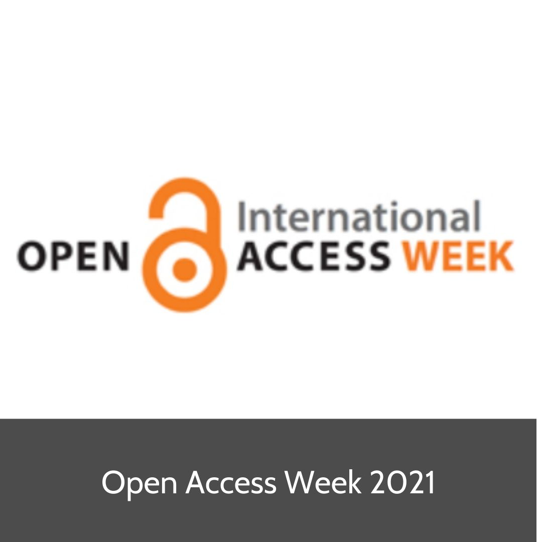 Image of Open Access Week